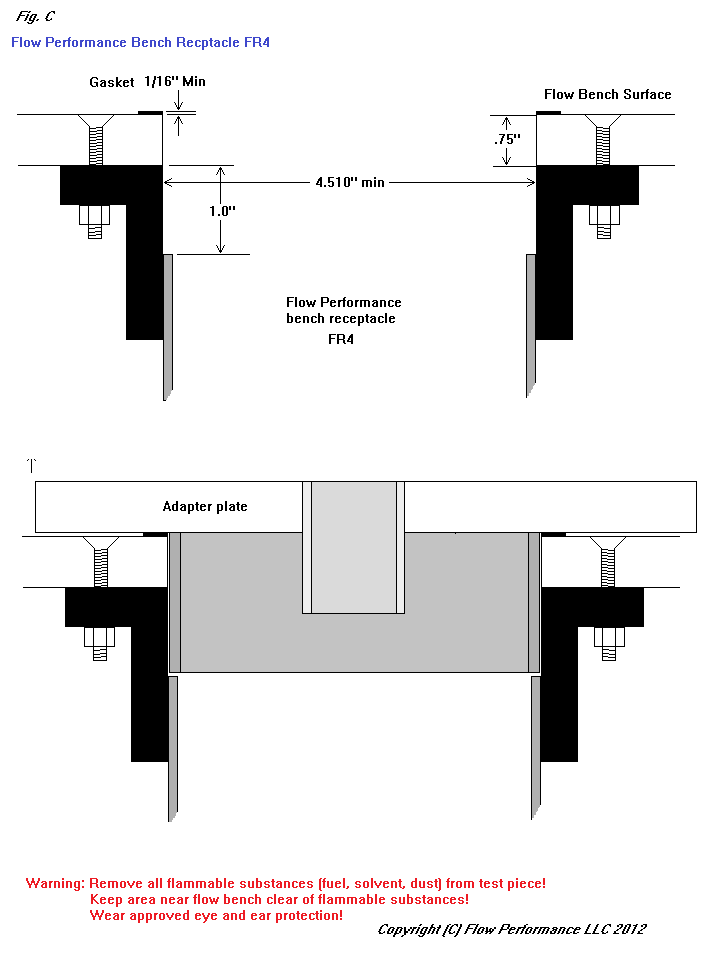 superflow flow bench manual pdf